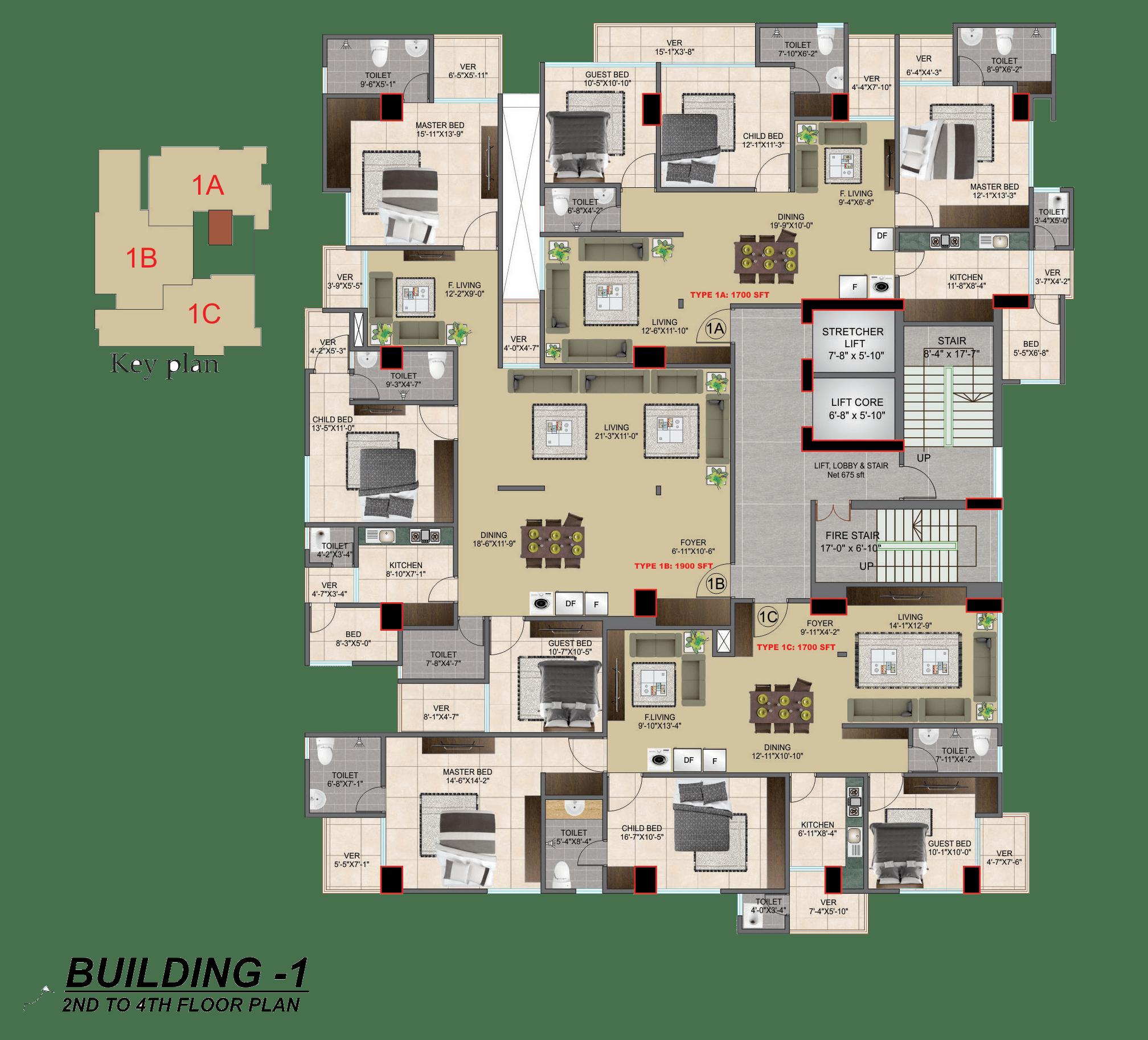 Online City (Condominium Project)