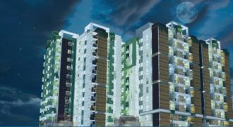 Online City (Condominium Project)